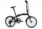 Складной велосипед BMW
