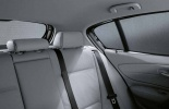 Солнцезащитные шторы боковых стекол для BMW F30 3-серия
