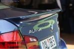 Спойлер ALPINA для BMW F10 5-серия