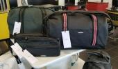 Сумка MINI JCW Duffle Bag