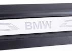 Светодиодные накладки на пороги BMW F32/M4 F82