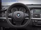 Центральная вставка BMW PERFORMANCE