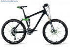 Велосипед BMW Mountainbike