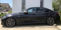 Винтовая подвеска Bilstein Evo SE для BMW G20 3-серия