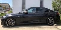 Винтовая подвеска Bilstein Evo SE для BMW G20 xDrive 3-серия