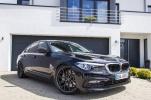 Винтовая подвеска KW Variant 3 для BMW G30 xDrive 5-серия