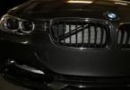 Воздухозаборник AFE Dynamic Air Scoop для BMW F30 3-серия