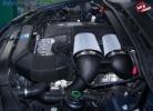 Впускная система AFE Magnum FORCE Stage-2 для BMW E82/88 1-серия