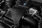 Впускная система AFE Power с модулем для BMW F30/F32