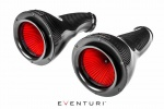 Впускная система Eventuri V2 для BMW M5 F90 5-серия