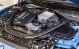 Впускная система S-FLO для BMW M3 F80/M4 F82