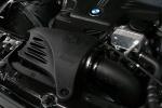 Впускная система AFE Power с модулем для BMW F30 3-серия