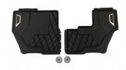 Всепогодный коврик для BMW X5 G05/X7 G07 (3 ряд сидений)