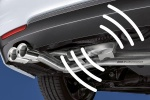 Выпускная система Active Sound для BMW F30/F32