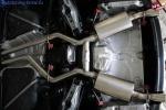 Выхлопная система AFE для BMW E90/E92 3-серия