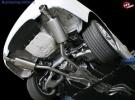 Выхлопная система AFE Power для BMW F10 5-серия