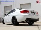Выхлопная система AFE Power для BMW E92 3-серия