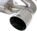 Выхлопная система AFE Power для BMW F30/F32