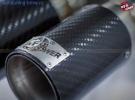 Выхлопная система AFE Power для BMW M3 E90 3-серия