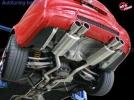 Выхлопная система AFE Power для BMW M3 E92 3-серия