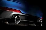 Akrapovic Evolution выхлопная система для BMW F32 4-серия