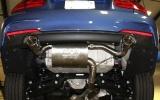 Выхлопная система Borla Atak для BMW F30/F32