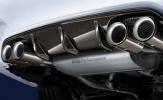 Выхлопная система M Performance для BMW M3 F80/M4 F82