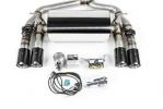 Выхлопная система M Performance для BMW M2 F87