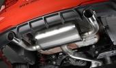 Выхлопная система Milltek для BMW F30 3-серия