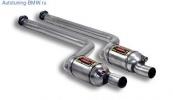 Выхлопная система для BMW E90 3-серия