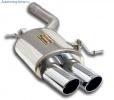 Выпускная система Supersprint для BMW F06/F12/F13 6-серия
