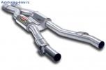 Выхлопная система Supersprint для BMW F10 5-серия