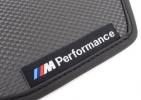 Коврики M Performance для BMW F10 5-серия, задние