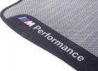 Ножные коврики M Performance для BMW F20 1-серия, задние