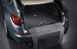 Защитный мат багажного отделения BMW