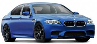 Аэродинамический обвес M5-стиль для BMW F10 5-серия