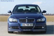Акцентная полоса ALPINA для BMW E90 3-серия