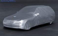 Автомобильный чехол для BMW E60 5-серия