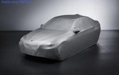 Автомобильный чехол для открытых стоянок BMW F10 5-серия