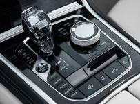 Блок управления iDrive  для BMW X5 G05/X6 G06/X7 G07