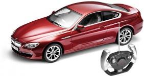 Миниатюрная BMW 6-серии Coupe (F13) с дистанционным управлением
