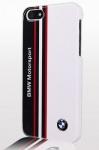 Чехол BMW Motorsport для iPhone 5/5s