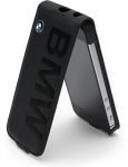 Чехол-книжка BMW для Samsung Galaxy S4