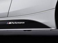 Декоративная плёнка M Performance для BMW F22 2-серия