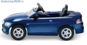 Детский электромобиль БМВ M6