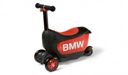 Детский самокат BMW Kids Scooter