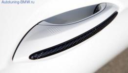 Дверные ручки BMW F01/F02 7-серия