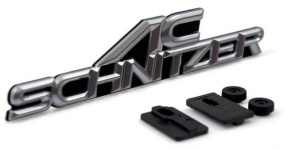 Эмблема AC Schnitzer