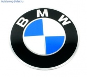 Эмблема BMW на самоклеющийся основе