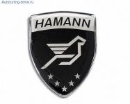 Эмблема Hamann